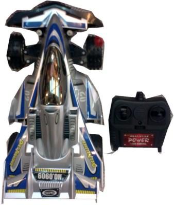 Jamosan X-Gallop Cross Country Racing Car