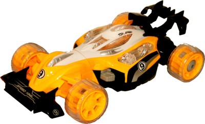 Adraxx 3 in 1 Mode RC Racing Car Toy