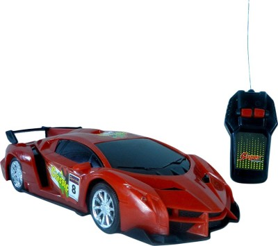 Shop Street Ben 10 Competitive Racing 1:18 Remote Control Car