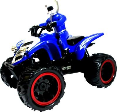 WebKreature Radio Control Off-Road Race ATV Motorcycle