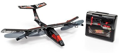 Air Hogs Fury Jump Jet Rc Helicopter