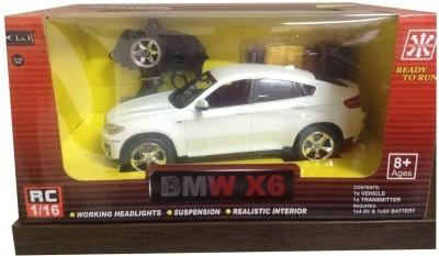 XQ BMW X6