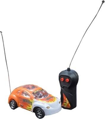 SMT Remote Control Car
