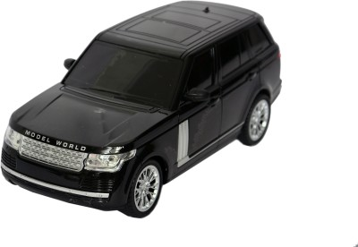Just Toyz Remote Control Rechargeable Range Rover Car 1:16