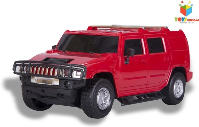 Toys Bhoomi 1:16 Rechargeable Rc Hummer Car