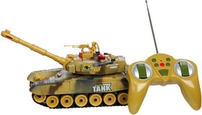 Buds N Blossoms War Tank