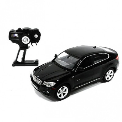 Basetronix Radio Remote Control 1:14 BMW X6 RC Scale Model Car