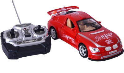 Tabu KING DRIVER REMOTE CONTROL CAR