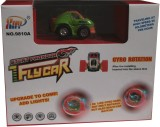 Adraxx Stunt Parkour Fly Mini Rc Car Toy...