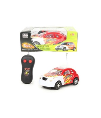 Turban Toys Remote control Crazy car