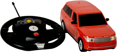 Tabu MW Remote Control Rechargeable Car 1.18