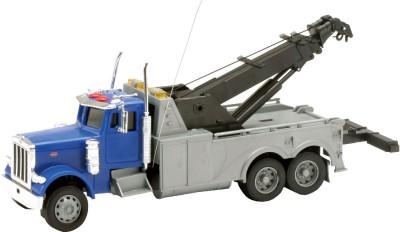 New-Ray Peterbilt 379 Tow Truck