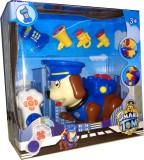 Krypton Smart Tom Cop Dog Toy Multi Func...