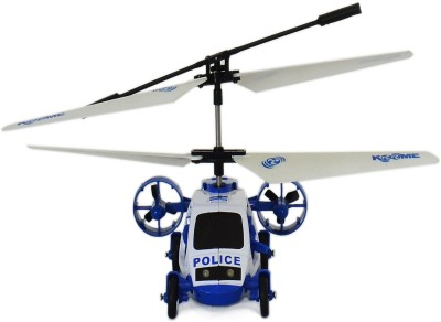 Mera Toy Shop Police Air Patrol
