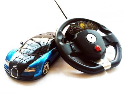 Kbnbs Steering Remote Control Gravity Sensor RC Car for Kids
