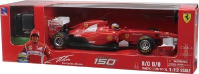 New-Ray Ferrari F150 Italia-Fernando Alonso