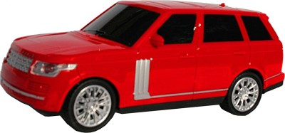 Adraxx Popular SUV RC Toy Car(Red)