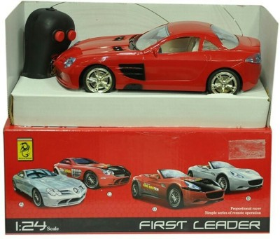 Bagiftoys First Leader Remote Control Car