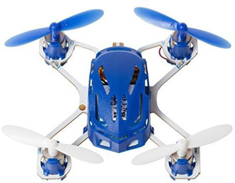 USA Toyz Hubsan Drone H111 X4 Nano World'S Smallest Quadcopter...