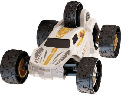 Spin Master Air Hogs RC Hyper Actives 5 - 5 Wheeled 2.4 GHZ RC Stunt Vehicle