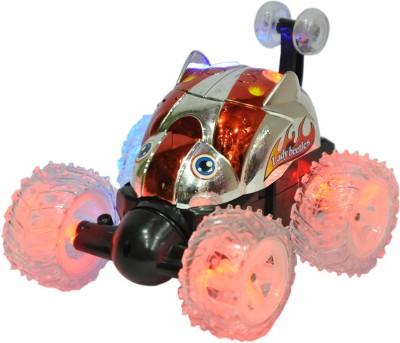 Nyrwana Stunt Car Remote Control Tire Lights