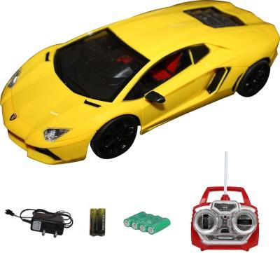 Shopcros R/C Rechargeable 1:18 Lamborghini