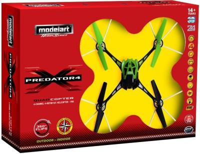 Modelart Venus-Planet Of Toys Modelart 2.4g 4ch Predator 4 Quadcopter