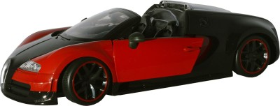 Toyzstation 1:10 Fast Furious Remote Control Racing Car