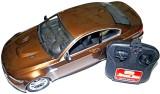 Adraxx Realistic RC Sports Car Model wit...