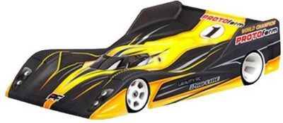 Pro-line Racing 161121 Amr12 Light Weight Clear Body