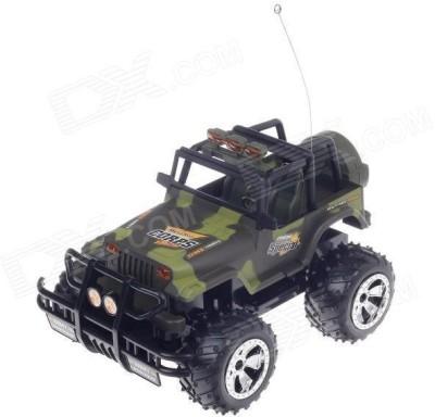 Rey Hawk R/C 1:16 Scale Radio Control Power Cross Country car