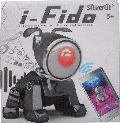 Silverlit i-Fido