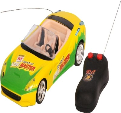Homeshopeez Mini Racing Car Y Series