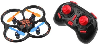 GME 6 Axis 2.4ghz Intruder UFO Drone Quadcopter - black