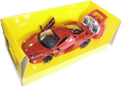 Aryas 1:14 Rc Ferari Model - Door Open Close Function, Rechargable Batteries