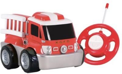 Kid Galaxy My 1St Rc Gogo Fire Truck