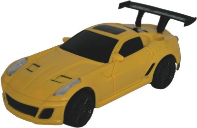 Adraxx 1-20 RC Racing Car With Gravity Induction Steering Remote