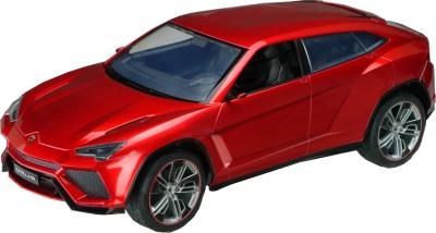 XQ Lamborghini Urus