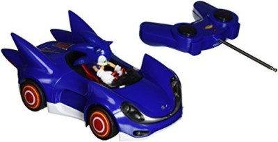 NKOK Sonic And Sega All Stars Racing Controlled Car Sonic