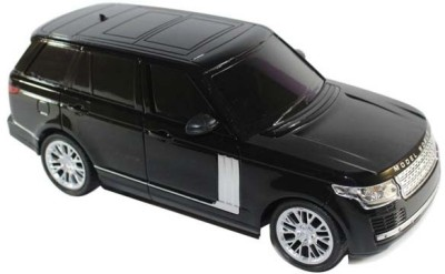 NIT N KIT Model Car Rechargeable Range Rover Black 1:16 Remote Control