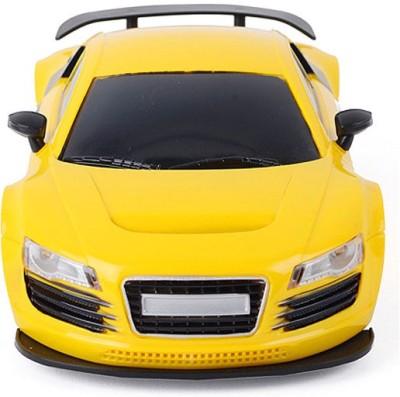 Buds N Blossoms Phantom 1:16 Scale Radio Control Sport's Car