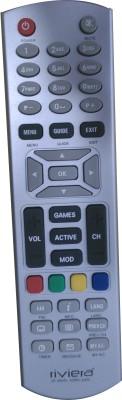 Riviera Dish TV Remote Controller