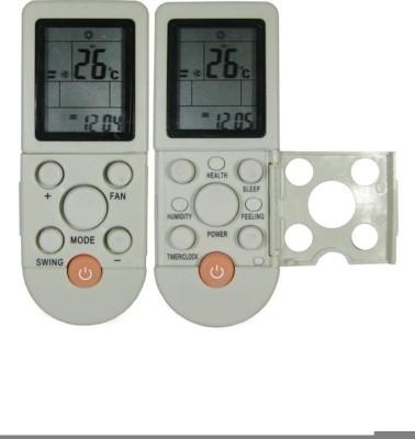KoldFire VE Aux Ac Compatible 34 Remote Controller