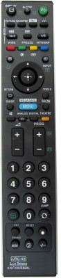 Onlinemart Lcd Compatible For Sony Lcd Series URC-43 Remote Controller
