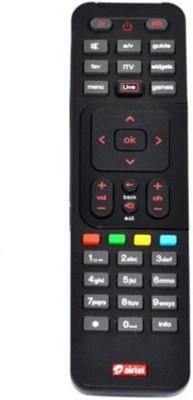 AIRTEL NON RECORDING ORIGINAL Remote Controller