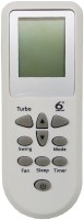 FOX MICRO Compatible Remote Controller for Whirlpool AC Remote Controller
