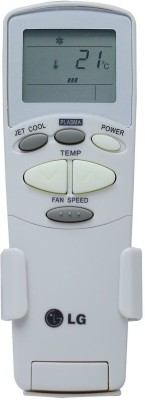 LG Split AC Split 100 Remote Controller