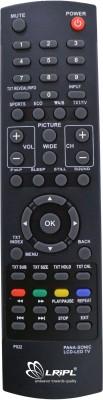 LRIPL PANASONIC LED TV Remote Controller