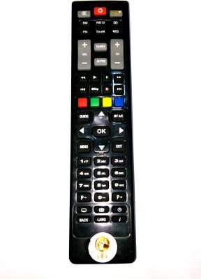 GOLDENGLOBE GGDISHTVPLUS1 Remote Controller