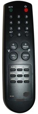 GOLDENGLOBE GGREMOTE25 Remote Controller